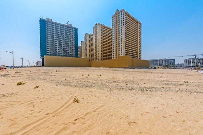 Impz, Dubai Production City (IMPZ)
