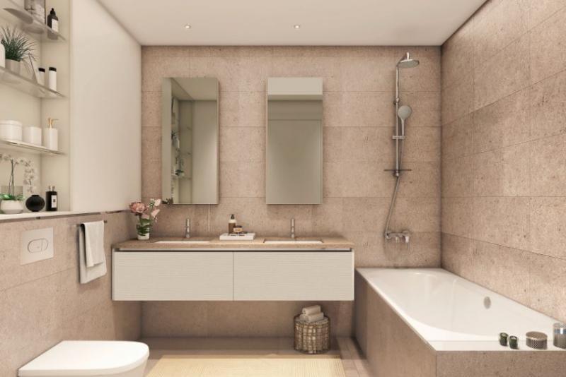 1 Bedroom Apartment For Sale in  Breeze,  Dubai Creek Harbour (The Lagoons)   1
