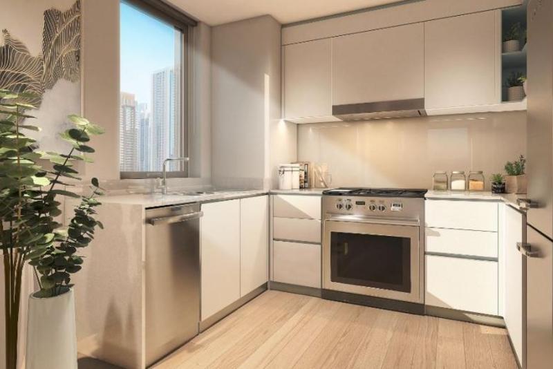 1 Bedroom Apartment For Sale in  Breeze,  Dubai Creek Harbour (The Lagoons)   2