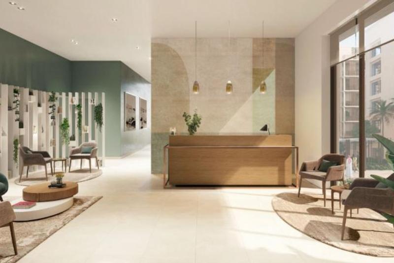 1 Bedroom Apartment For Sale in  Breeze,  Dubai Creek Harbour (The Lagoons)   6