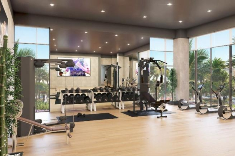 1 Bedroom Apartment For Sale in  Breeze,  Dubai Creek Harbour (The Lagoons)   4