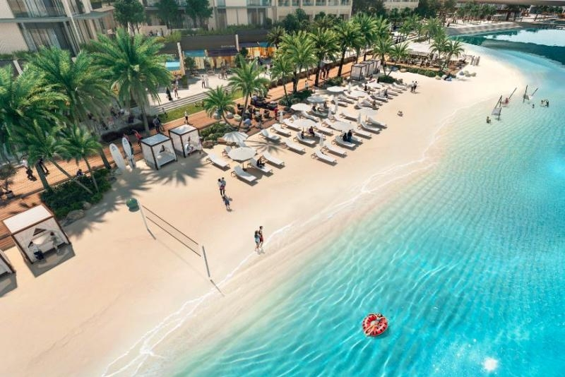 1 Bedroom Apartment For Sale in  Breeze,  Dubai Creek Harbour (The Lagoons)   7