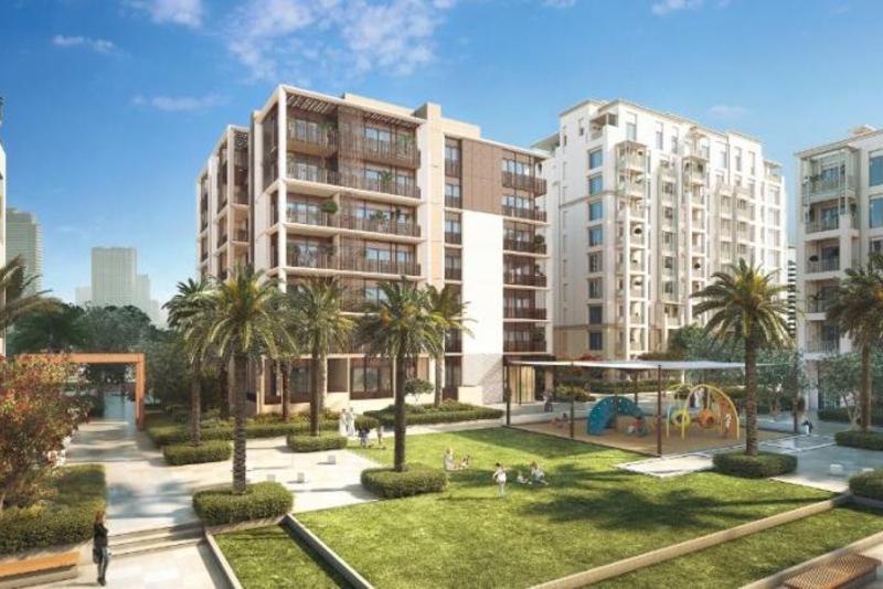 1 Bedroom Apartment For Sale in  Breeze,  Dubai Creek Harbour (The Lagoons)   8