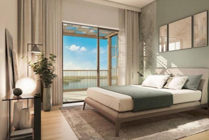 1 Bedroom Apartment For Sale in  Breeze,  Dubai Creek Harbour (The Lagoons)   3