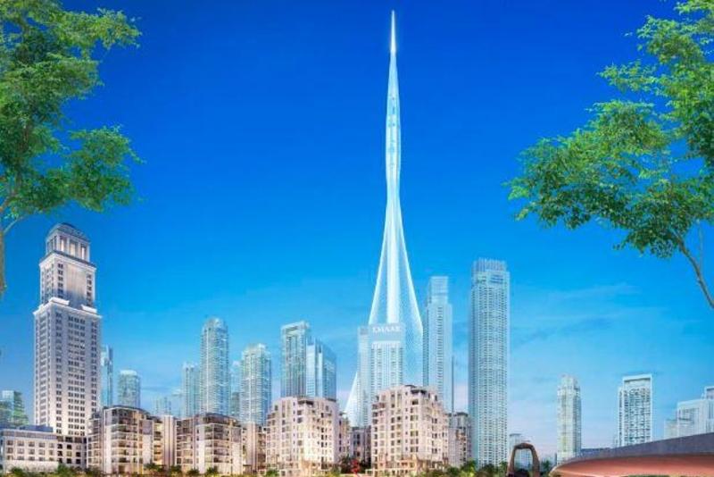 1 Bedroom Apartment For Sale in  Breeze,  Dubai Creek Harbour (The Lagoons)   9