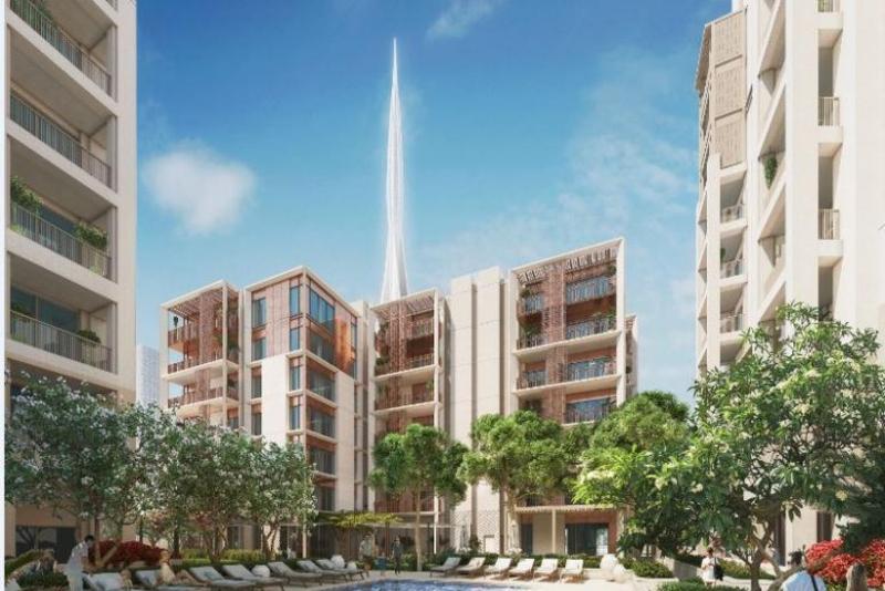 1 Bedroom Apartment For Sale in  Breeze,  Dubai Creek Harbour (The Lagoons)   10
