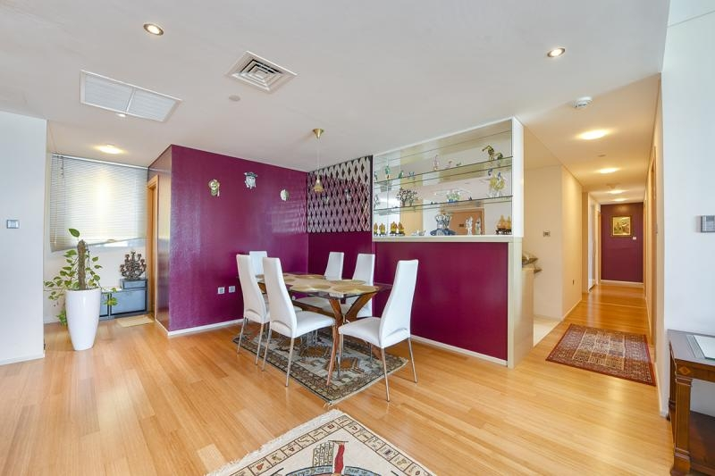 4 Bedroom Apartment For Sale in  Al Nada 1,  Al Raha Beach | 1