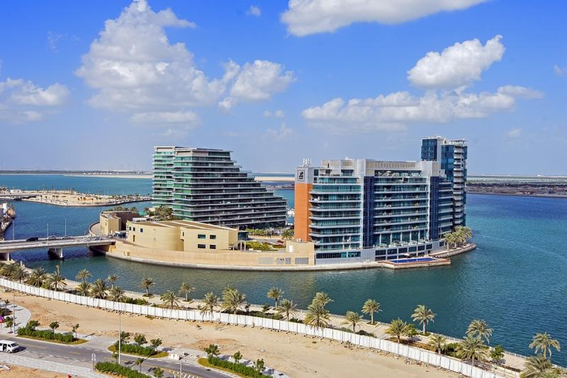 4 Bedroom Apartment For Sale in  Al Nada 1,  Al Raha Beach | 6