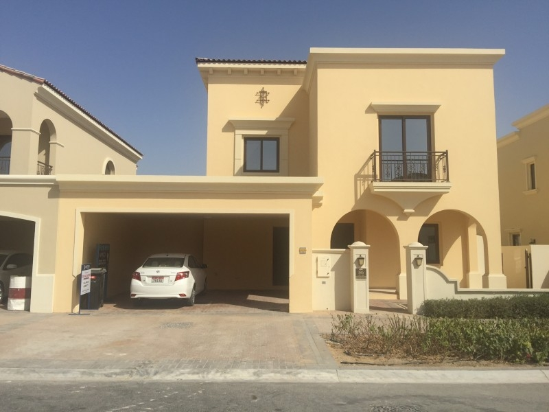 5 Bedroom Villa For Sale in  Lila Villas,  Arabian Ranches 2   9