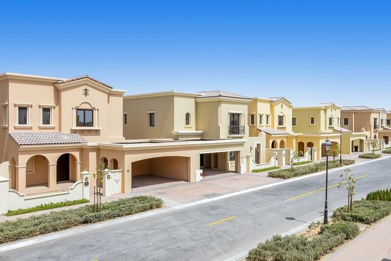 5 Bedroom Villa For Sale in  Lila Villas,  Arabian Ranches 2 | 1