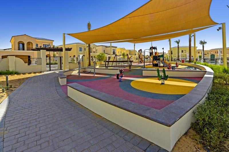 5 Bedroom Villa For Sale in  Lila Villas,  Arabian Ranches 2 | 13