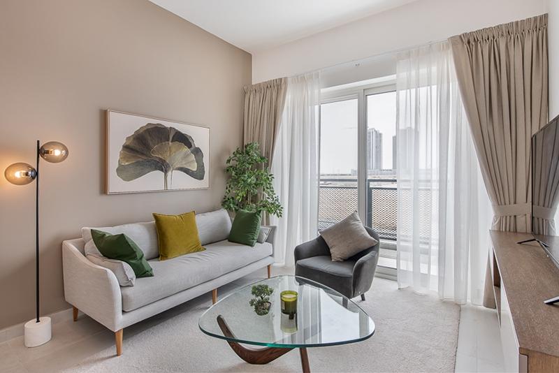 1 Bedroom Apartment For Rent in  Olivara Residences 1,  Dubai Studio City   1