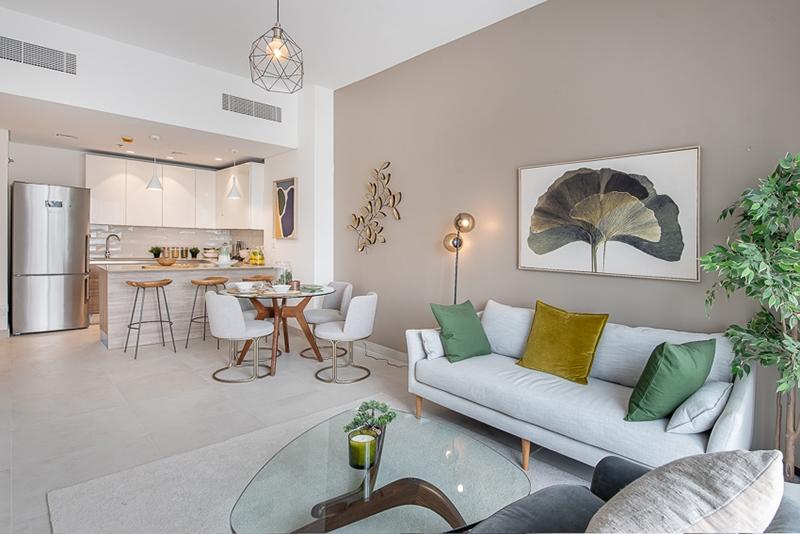 1 Bedroom Apartment For Rent in  Olivara Residences 1,  Dubai Studio City   0