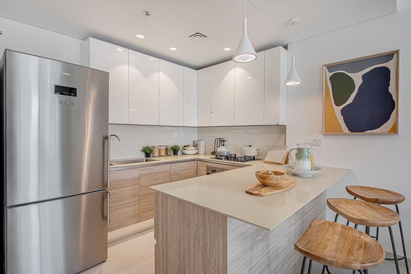 1 Bedroom Apartment For Rent in  Olivara Residences 1,  Dubai Studio City   3