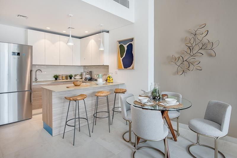 1 Bedroom Apartment For Rent in  Olivara Residences 1,  Dubai Studio City   4