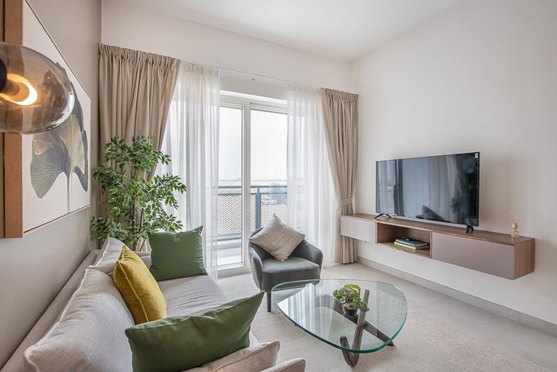 1 Bedroom Apartment For Rent in  Olivara Residences 1,  Dubai Studio City   5