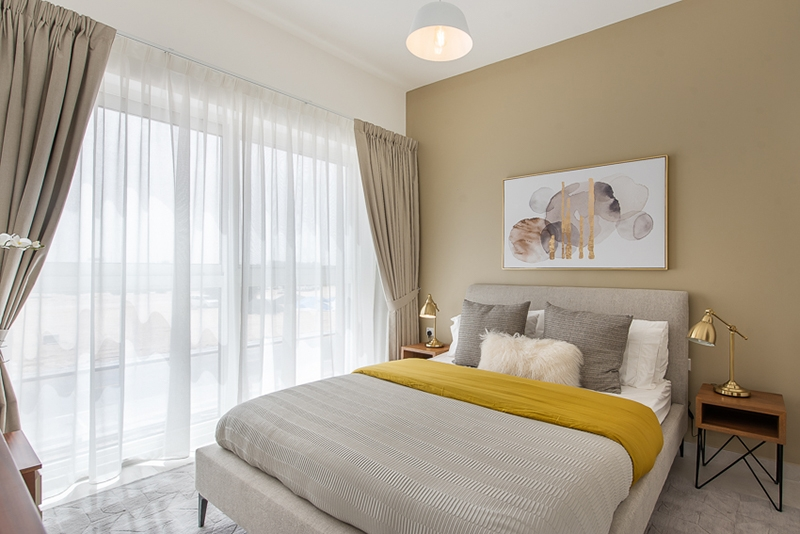 1 Bedroom Apartment For Rent in  Olivara Residences 1,  Dubai Studio City   6