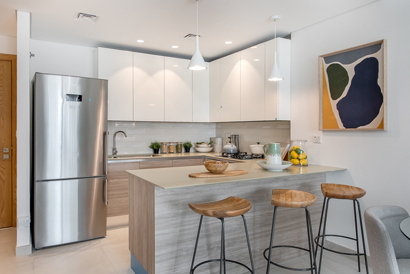1 Bedroom Apartment For Rent in  Olivara Residences 1,  Dubai Studio City   7