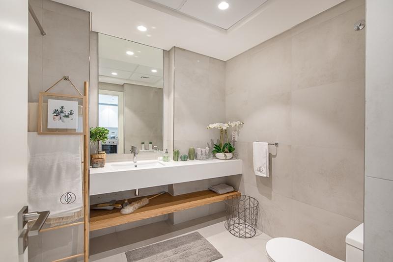 1 Bedroom Apartment For Rent in  Olivara Residences 1,  Dubai Studio City   9