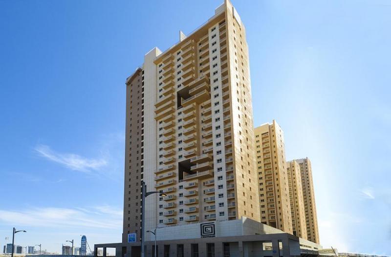 3 Bedroom Apartment For Sale in  Centrium Tower 1,  Dubai Production City (IMPZ)   8