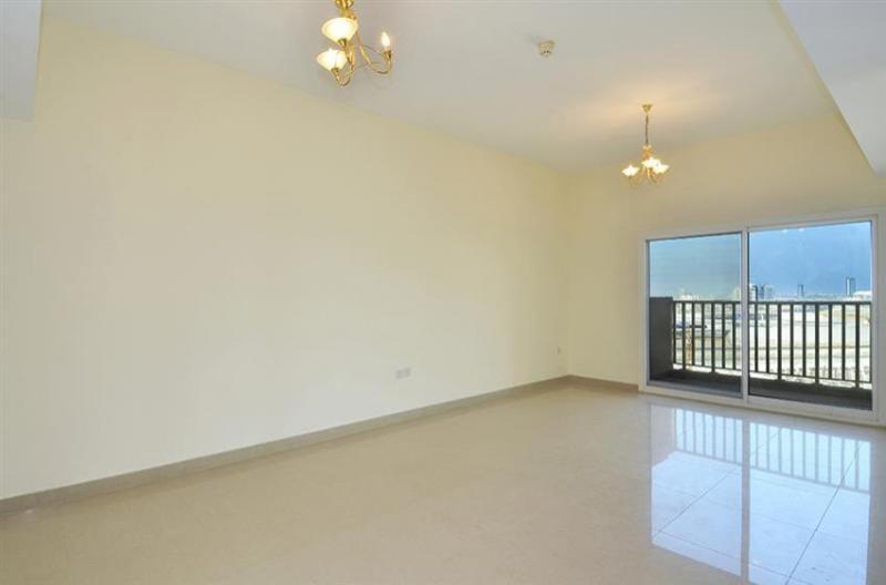 3 Bedroom Apartment For Sale in  Centrium Tower 1,  Dubai Production City (IMPZ)   0