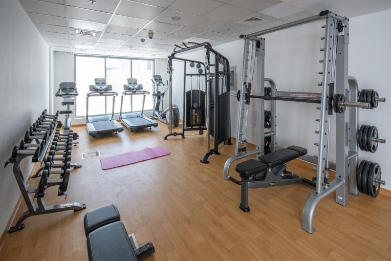 1 Bedroom Apartment For Rent in  1095 Residence,  Al Barsha   18