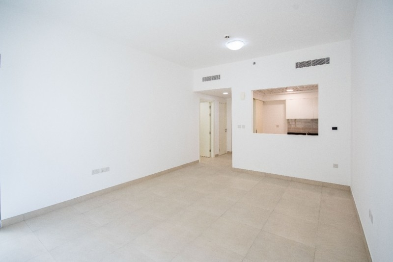 1 Bedroom Apartment For Rent in  1095 Residence,  Al Barsha   1