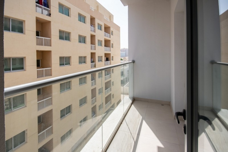 1 Bedroom Apartment For Rent in  1095 Residence,  Al Barsha   14