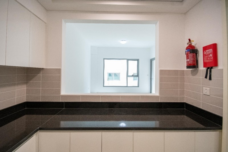 1 Bedroom Apartment For Rent in  1095 Residence,  Al Barsha   4