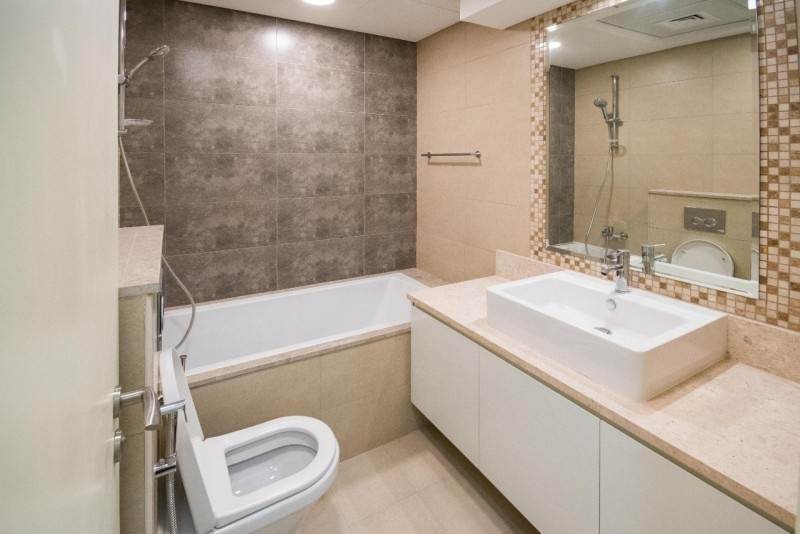 1 Bedroom Apartment For Rent in  1095 Residence,  Al Barsha   15