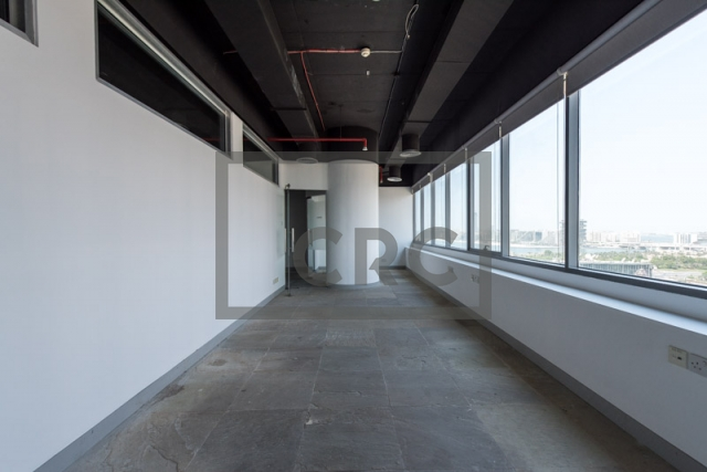 3,887 sq.ft. Office in Dubai Media City, Aurora Tower for AED 600,000