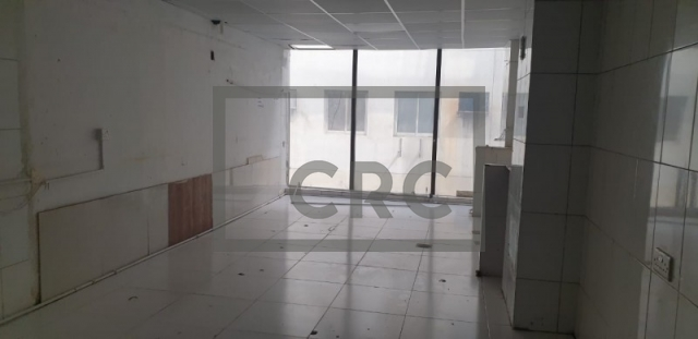 retail for rent in karama, yellow building   6