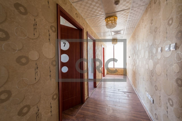office for rent in karama, yellow building | 3