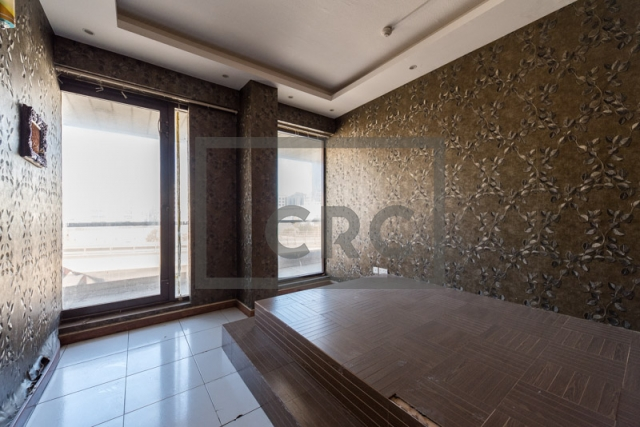 office for rent in karama, yellow building | 7