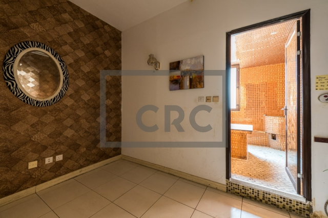 office for rent in karama, yellow building | 8