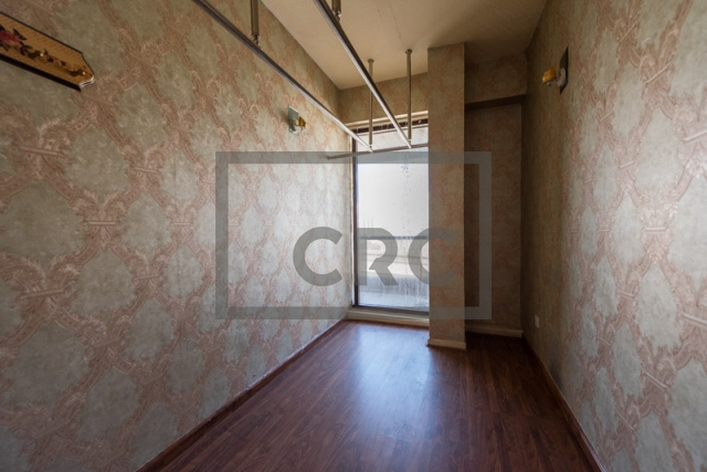 office for rent in karama, yellow building | 13