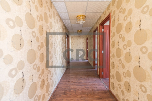 office for rent in karama, yellow building | 14