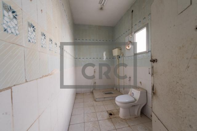 warehouse for rent in deira, al khubeisi | 9