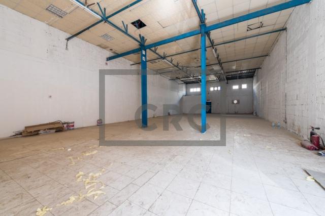 warehouse for rent in deira, al khubeisi | 4