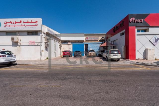 warehouse for rent in deira, al khubeisi | 5