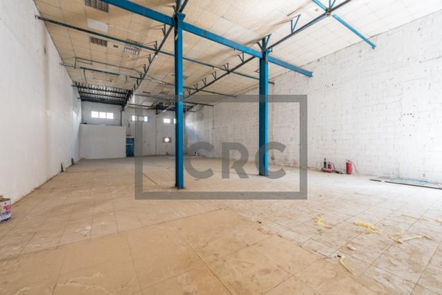 warehouse for rent in deira, al khubeisi | 6