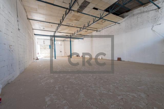warehouse for rent in deira, al khubeisi | 2