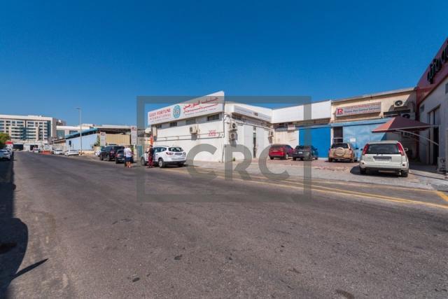 warehouse for rent in deira, al khubeisi | 7
