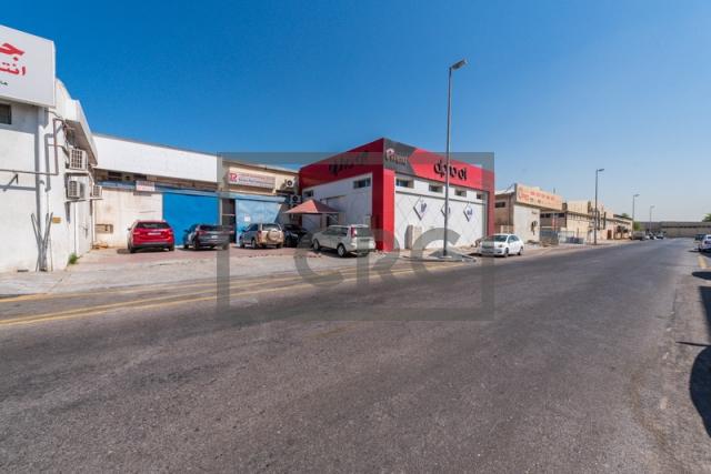 warehouse for rent in deira, al khubeisi | 8