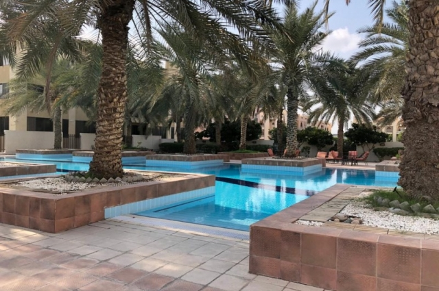 The Edge, Dubai Investment Park