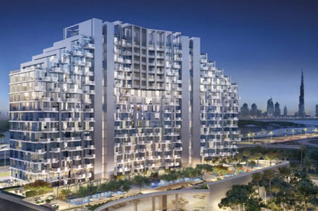 Azizi Fawad Residence, Dubai Healthcare City