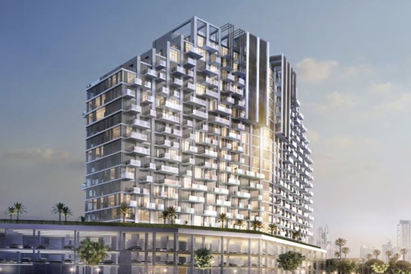 1 Bedroom Apartment For Sale in  Azizi Fawad Residence,  Dubai Healthcare City | 13