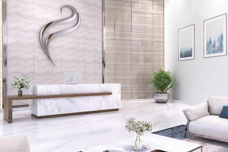 1 Bedroom Apartment For Sale in  Azizi Fawad Residence,  Dubai Healthcare City | 1