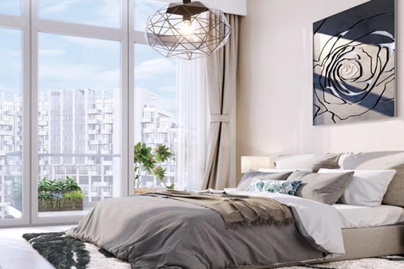1 Bedroom Apartment For Sale in  Azizi Fawad Residence,  Dubai Healthcare City | 2