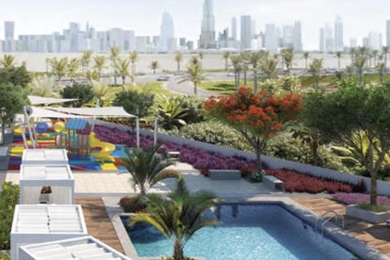 1 Bedroom Apartment For Sale in  Azizi Fawad Residence,  Dubai Healthcare City | 3